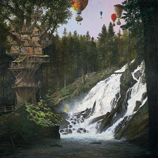 Fantasy Art  Fantasy Artist Commission  Fantasy Art Galleries